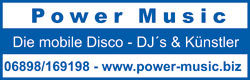 power-music